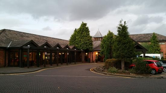Image Gallery Hotels At Manchester Airport