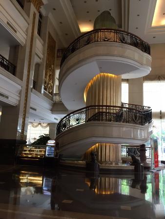 Maoming, Cina: Lobby