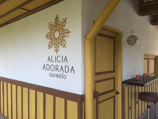 Hotel Alicia Adorada