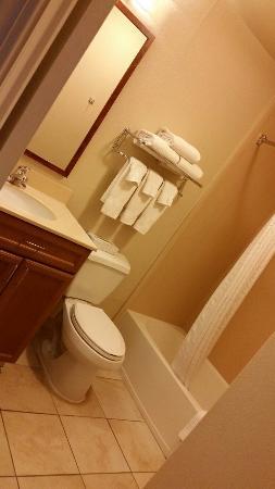 Candlewood Suites Yuma: 20160326_184318_large.jpg