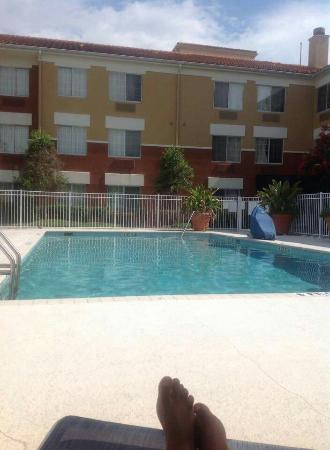Pool - Extended Stay America - Orlando - Convention Center - Universal Blvd Photo