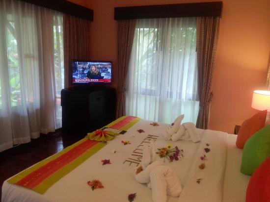 Rummana Boutique Resort: room