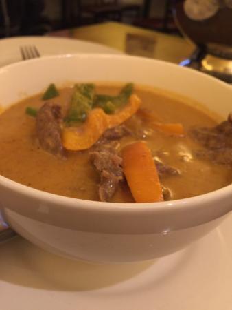 Simi Thai Cuisine