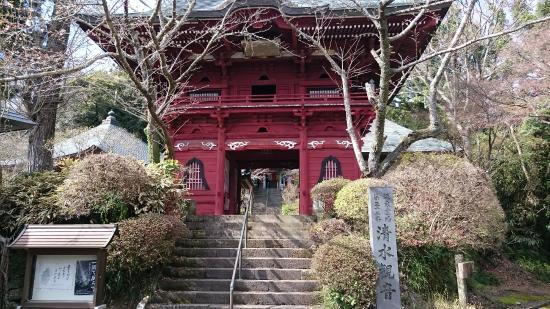 Mt. Otowa Kiyomizu Temple