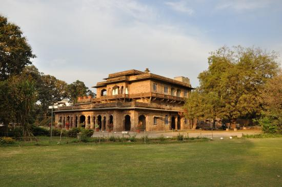 Sukhdham Kothi