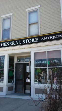 Orland Park, Ιλινόις: Union General Store & Antiques