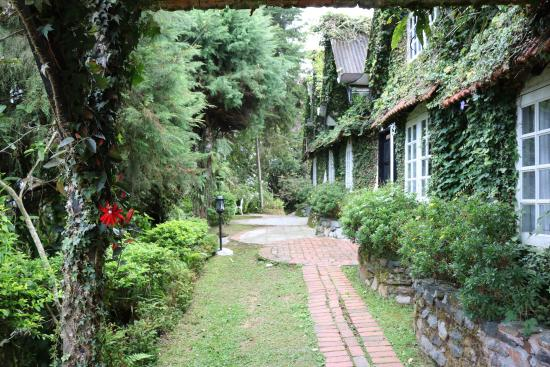 Jim Thompson's Tea Room at Bala's