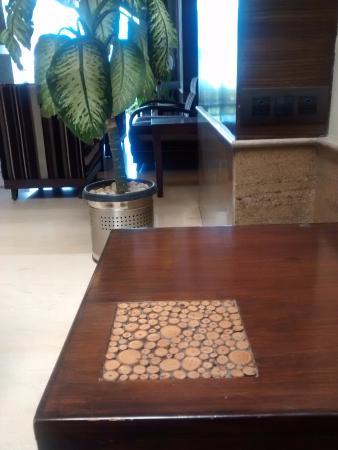 Canary Sapphire - CRN: Furniture design