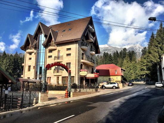 Photo of Hotel Arca lui Noe Sinaia