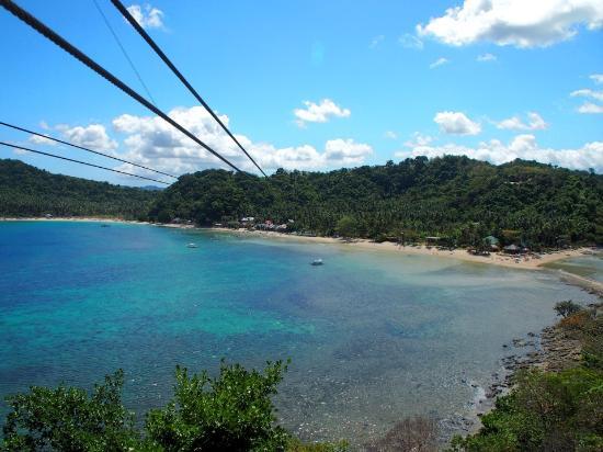 Las Cabanas Beach Zipline