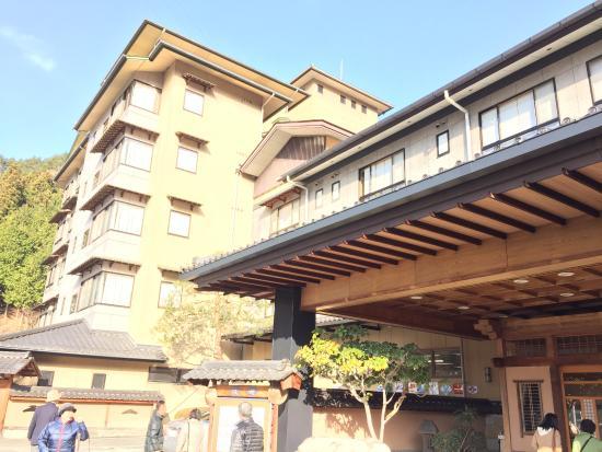 Yumoto Hotel Achigawa