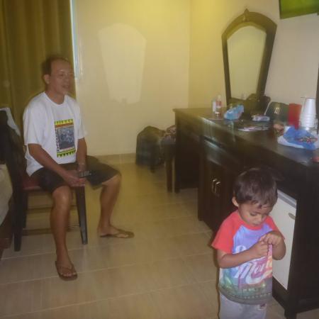 Foto de Boracay Royal Park Hotel