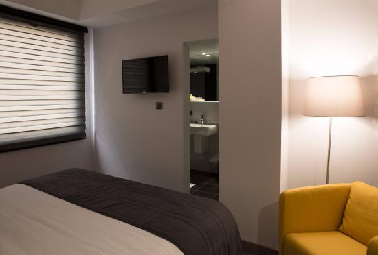 Connecting Rooms Davanzati Hotel: Picture Of Nova Hotel, Yerevan