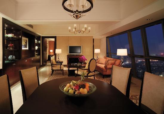 Shangri-La Hotel,Xian: Premier Suit