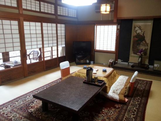 Hashimotoya Ryokan