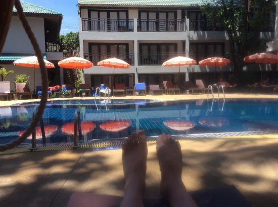 patong bay garden hotel reviews. patong bay garden resort: 4 days relaxing by the pool hotel reviews a