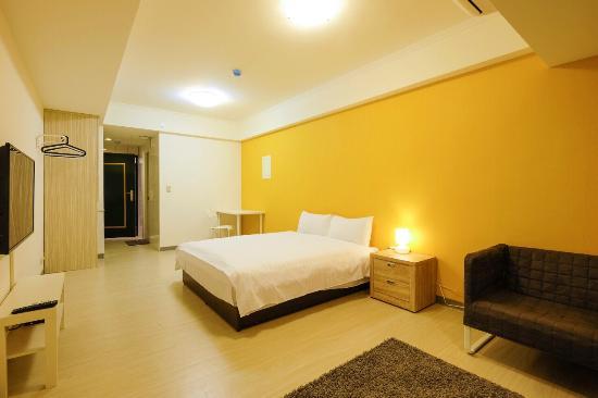 Sleep Taipei Hostel And Hotel