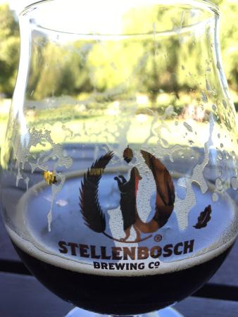 Stellenbosch Brewing Company & Taproom