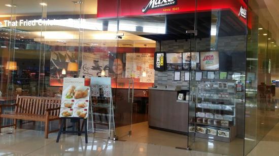 Max's Restaurant