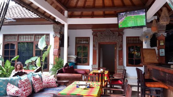 The Blue Sky Homestay