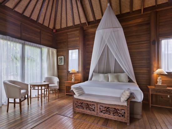 Baliwood Resort
