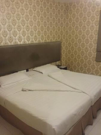 Holiday Hotel : --