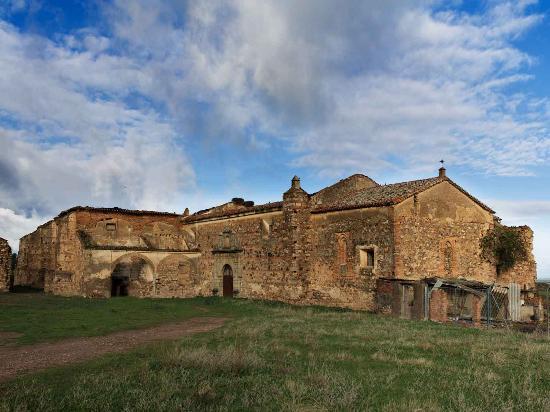 Puebla de Alcocer, España: Exteriores