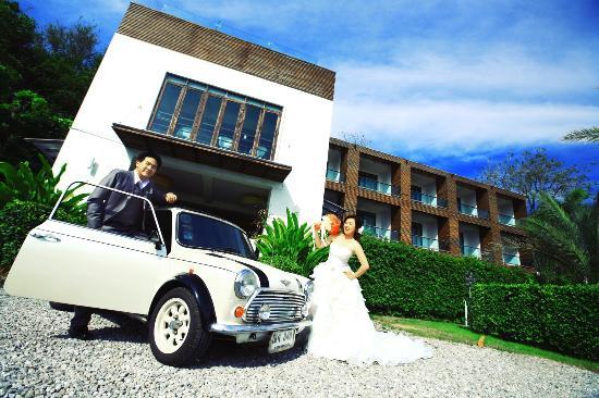 The Bihai Hua Hin: Wedding