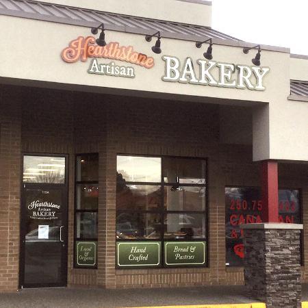 Hearthstone Artisan Bakery
