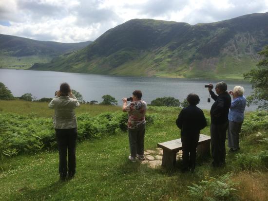 Lake District Tours: Unique viewpoints