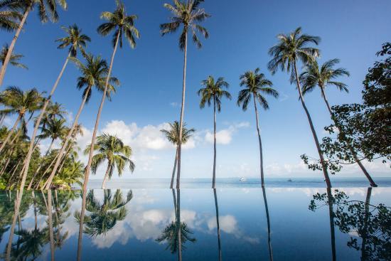 Four Seasons Resort Koh Samui Thailand: Pool