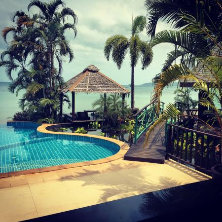 Photo of Sea Valley Hotel and Spa Ko Samui