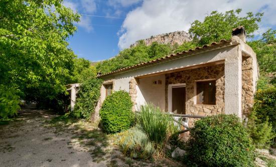 Casas Rurales Los Enebros Nerpio