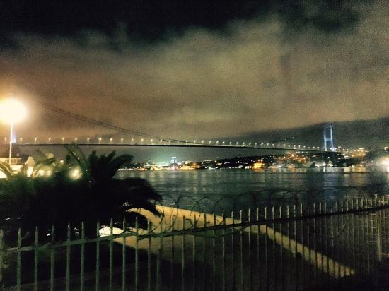 Bosphorus Palace Hotel: photo0.jpg