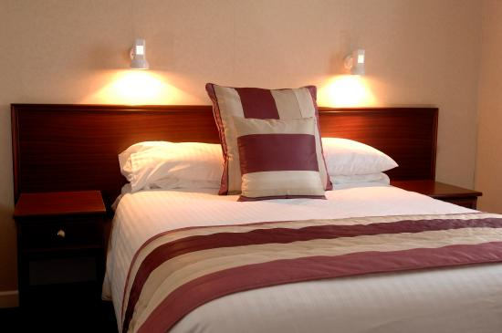 Cheap Hotel Rooms In Portsmouth Uk