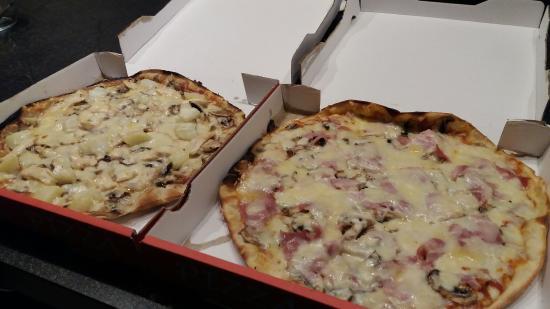 Pizza Pepo