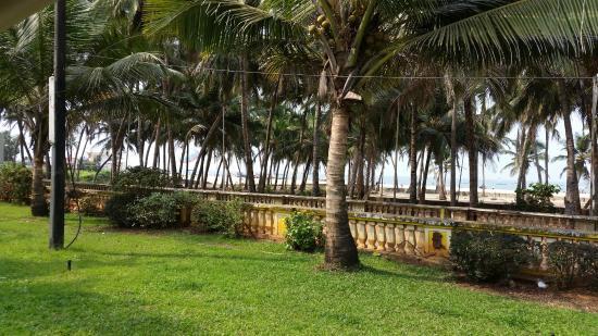 Colva Beach Resort Picture