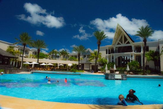 The Residence Mauritius Photo