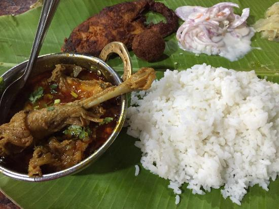 Amma Mess, Madurai - Amma Mess Alagar Koil Main Rd - Restaurant