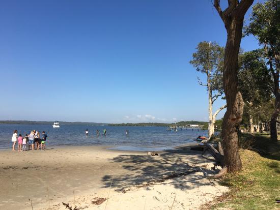 Lemon Tree Passage, Avustralya: photo0.jpg