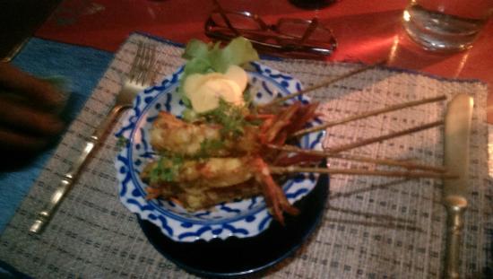 Oriental Thai-European Restaurant: IMAG1417_large.jpg