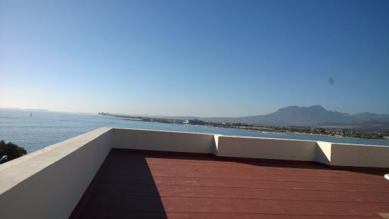 Gordon's Bay, Güney Afrika: False Bay