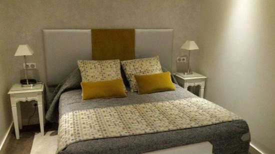 Une belle chambre moderne, dans un quartier très agréable - Photo de ...