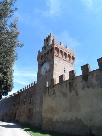 Castello Di Oliveto Photo