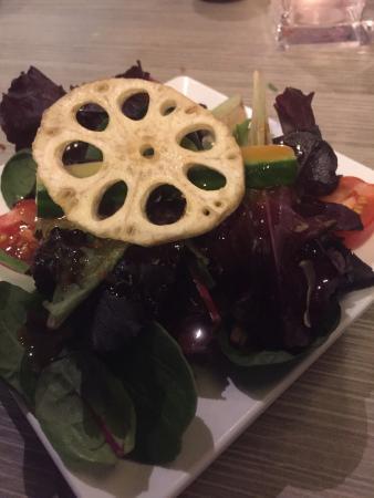 Kota Radja: Heerlijke nieuwe gerechten op de kaart. Maar dit blijft altijd lekker ! Genot om te eten...