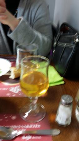 Goudelin, France : Le Cidre trés bon