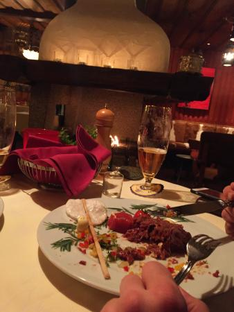 Chalet Hotel Senger : photo3.jpg