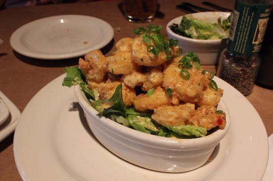 Bonefish Grill: Bang-Bang Shrimp