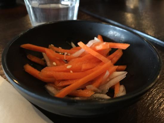 Essendon North, Australia: Delicious