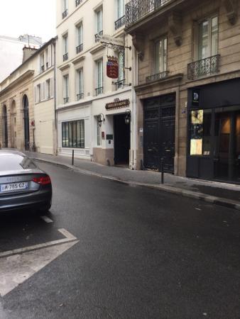 Hotel de Varenne: photo0.jpg